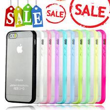Hard Satin Case Cover -- iPhone 4 4S 5 5S 5C 6 6S Plus
