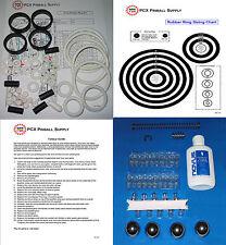 2004 Stern Elvis Pinball Machine Tune-up Kit