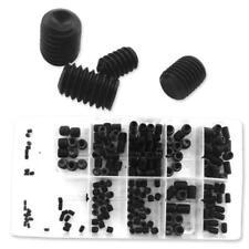 200pc Socket Set Screw Assortment