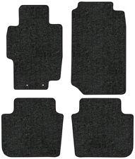 2003-2007 Honda Accord Floor Mats - 4pc - Cutpile