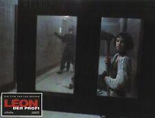 LEON THE PROFESSIONAL - lobby card - NATALIE PORTMAN