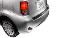 Scion xB 2008 - 2015 Rear Bumper Protector Applique - OEM NEW!