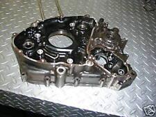 DR500 SUZUKI 1981 DR 500 81 ENGINE CASE LEFT CRANKCASE CRANK
