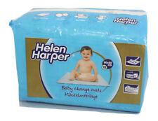 10/60 Helen Harper Baby Wickelunterlage 60x60 u. 60x90cm Auflage für unterwegs