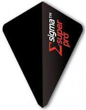 Unicorn Darts Sigma Super Pro Shape 100 Micron Optimised Dart Flight - 3 Pack