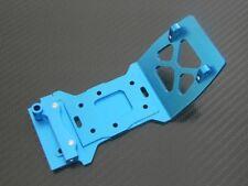 Skid Placa delant. para HPI Savage XS Flujo y savage XS SS 1:12 Aluminio Tuning