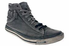 Diesel MAGNETE EXPOSURE IV W - Damen Schuhe Sneaker - Y00638 PS752 T8080 - t8080