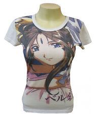 T-shirt Ladies Vintage Manga Anime Hentai Cartoon Japanese Tokyo Adult All Sizes