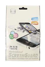 2 PELLICOLE PROTETTIVE TRASPARENTE IPHONE 3G 3GS