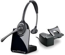 NEW Plantronics CS510 Headset With Lifter HL10, CS510/HL10