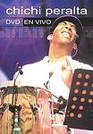 Chichi Peralta: En Vivo (DVD, 2003)