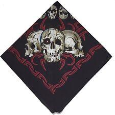 100% katoen Paisley Bandana Bandana Headwear sjaal nek Wrist Wrap Band Headtie