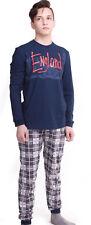 Kinder Schlafanzug, Pyjama Set für Jungen, 100% Baumwolle, 134,146,152,158,170,
