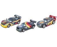 Mattel Disney Cars Coches de Juguete Carbono Racers Selección Adorno Jóvenes