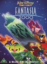 Fantasia 2000 (DVD, 2000)BRAND NEW SEALED FREEPOST