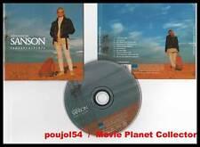 """VERONIQUE SANSON """"Indestructible"""" (CD) 1998"""