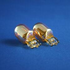 2012 TOYOTA 86 ZN6 SCION FR-S GENUINE TRD WINKER BLUB UNIT 2 PIECES JDM
