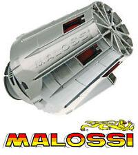 Filtre à air MALOSSI Chromé Carburateur Dellorto cornet FILTER E5 Ø38 047593.W0