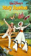 Mary Poppins [VHS] by Julie Andrews, Dick Van Dyke, David Tomlinson, Glynis Joh