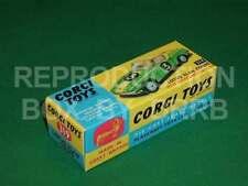 Corgi #319 Lotus Elan Coupe-Caja de reproducción por drrb