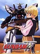 Gundam Wing - Operation 3 (DVD, 2004)