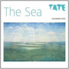 Calendar 2012 TATE The Sea (Flame Tree Art Calendars)... by Flame Tree Publishin