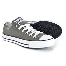 Ebay Unisex Converse Niños Para Zapatos Casual Gris qqPv8