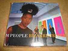 M PEOPLE - Bizarre Fruit II  (2 CDs)
