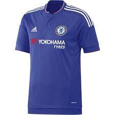 adidas Chelsea FC Home Heimtrikot 205/2016 blau [S11681 AH5104]