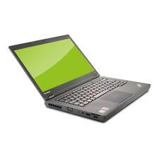 Lenovo ThinkPad T440p Intel Core i5-4210M 2,6GHz Wunschkonfiguration Win10 Home