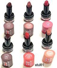 London Girl Long Lasting Matte Lipstick NEW