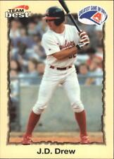 1998 Baseball card odd lot - You Pick - Buy 10+ cards FREE SHIP