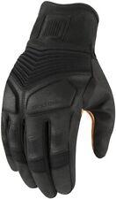 Icon 1000 Nightbreed Street Gloves