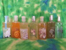 Rare & Retired Bath & Body Works Pleasures 10 Oz Bubble Bath ~ Choose Your Scent
