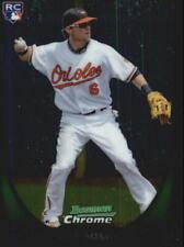 2011 Bowman Chrome Draft Baseball Card Pick