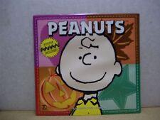 PEANUTS 16-months Calendar 2000 (Charles M. Schulz) (USA)