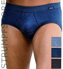 Ammann Paquete Doble ISCO Bodywear SLIP Hombres Con Mango, talla 5-12 , 170-839