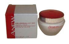 ~Avon Anew Reversalist Day Renewal Cream SPF 25~NOS~