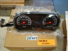 Harley instrument cluster FL touring FLHS speedo tach fuel 67296-95 NEW EP12443