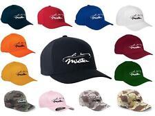 1999-04 Mazda Miata Sports Car Classic Color Outline Design Hat Cap NEW