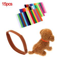 Velvet Pet Supplies Identification Id Collars Whelp Kitten Puppy Id Collar