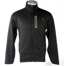 Columbia Sportswear Company Black Titanium Woolly Mammoth Jacket  Mens NWT  $115