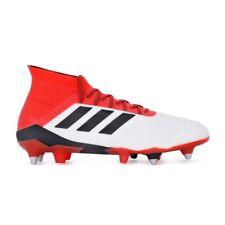 7c9267406036 Adidas Predator 181 SG CP9261 red halfshoes