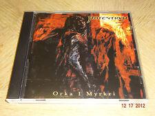 POTENTIAM orka i myrkri ORIG 2004 WOUNDED LOVE REC-agalloch,nargaroth,alcest,fen