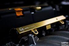 MPC K Swap High Flow Billet Fuel Rail Honda Acura - K20a K20z K24