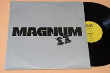 MAGNUM LP MAGNUM II AUDIOFILI TOP NM NEAR MINT
