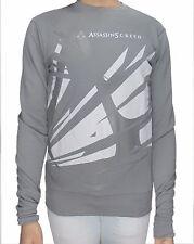 Assassins Creed Original Sweatshirt Grey S / M / L / XL