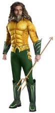 DC Aquaman Movie - Aquaman Adult Deluxe Costume