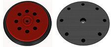 Platorello per HILTI WFE150 - 8+1 Fori Disco abrasivo Ø 150mm Velcro DFS