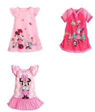 645b271bbb Pigiami camicia da notte Disney in poliestere per bambine dai 2 ai ...